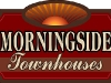 morningside-town-homes-sand-blasted-sign